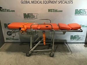 Ambulatory Stretcher Chair Medical Healthcare Emergency Equipment