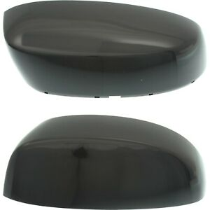 Mirror Cover For 2007 2013 Chevrolet Silverado 1500 Driver And Passenger Side