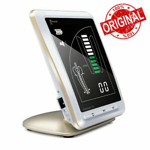 Woodpecker Dental Foldable Lcd Root Canal Apex Locator Woodpex Iii Gold Color