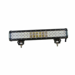 Led 935 New Universal Led Cab Light 9 32 Voltd 108 Watt 7560 Lumens 17 Bar