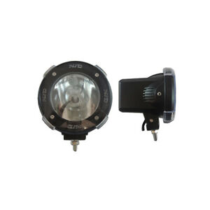 Hid 919 New Universal Hid Round Cab Light 9 32 Volts 55 Watt 4700 Lumens