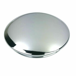 New For American Racing Smoothie Vn31 Chrome Baby Moon Wheel Rim Center Cap 7 5