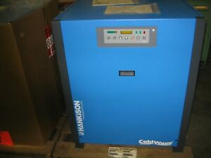 Hankison Hprp200 wc 200 Cfm Refrigerated Compressed Air Dryer 232 Psi 460 60 3ph
