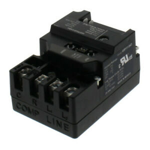 White rodgers 49p11 843 Sureswitch Relay Contactor