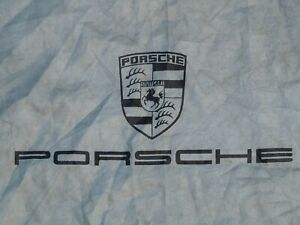 63 74 Porsche 911 Oem Outdoor Car Cover