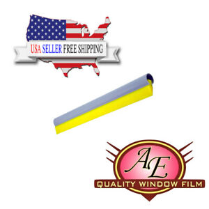 Turbo Squeegee Tint Tool