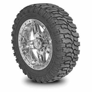 Super Swamper M16 33r Ss m16 Radial Tire Highway Off road 35 12 5r20