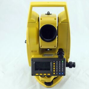 New South Total Station Nts 312r Reflectorless Total Station