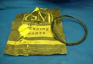 Nos Gm 61 62 63 F c Corvair Van Heater Defroster Control Cable 3787281 3820402