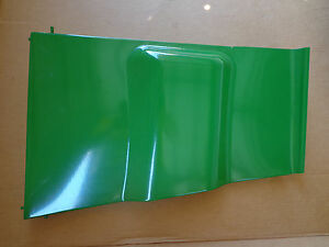 Left Rear Side Panel For John Deere 5010 5020