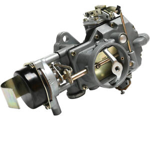 For Ford Autolite 1100 1 Barrel Carb 170 200 Mustangs Falcon 63 69 Engine