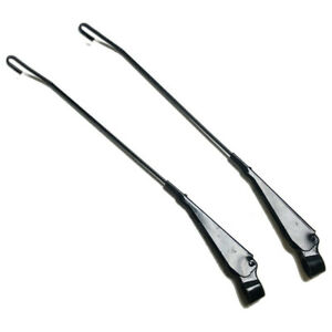 Wiper Arms Pair Compatible With Vw Volkswagen Transporter Bus 1969 1979