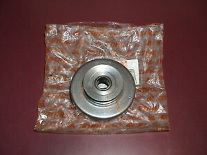 New Oem Stihl Concrete Cut off Demo Saw V belt Drive Pulley W bearing Ts 460