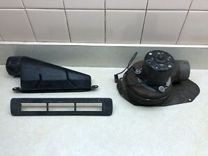 1968 1969 1970 Dodge Charger Mopar B Body Oem Rear Window Vent Defroster Rare