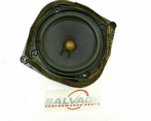 2006 2007 Mazdaspeed Mazda 6 Speed Front Right Door Speaker Passenger Bose