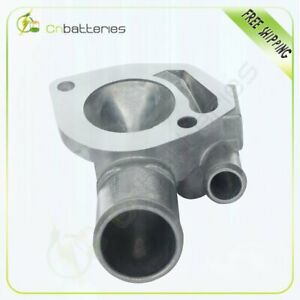 Thermostat Housing For Jeep Cherokee 1991 2000 1997 2002 Jeep Tj 2 5l 4 0l