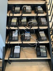 Avaya Lucent Partner 18d Acs Series Euro Office Phone Fast Free Shipping
