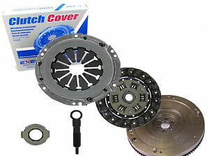Exedy Oem Clutch Kit acs Flywheel1986 1995 Suzuki Samurai Sidekick 1 3l Jx