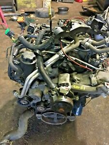2006 Jeep Liberty 3 7l Engine Assy For Sale