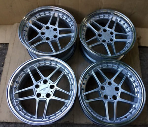 Ac Schnitzer Type Iii Replica Bmw 18 Wheels Bmw E28 E31 E32 E34 E38 E39