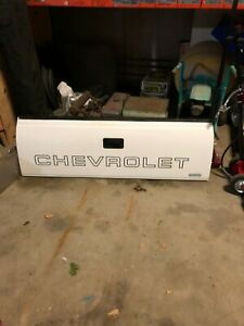 Tailgate For 1998 Chevy 2500 Pickup White New Condition Marshfield Ma