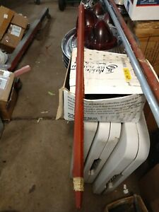 1959 Buick Electra 225 Right Upper Nos Door Trim Very Top At Beltline
