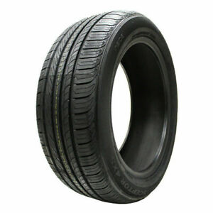 New Tire 215 55 17 Sceptor 4xs All Season Old Stock D3