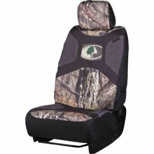 Mossy Oak Camo Seat Cover Low Back Msc7009 2 0 Seat And Headrest Cover