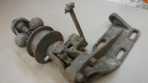 Large Gas Engine Governor Mt 3877