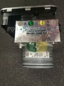 New Mercedes Benz Ml Gla Glc E S Class Abs Pump Hydraulic A2534313900