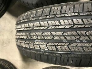 New Tire 215 70 15 Cooper Cs3 Touring All Season Old Stock D4