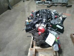 2015 2017 Ford Expedition Engine Motor 3 5l Vin T 8th Digit Turbo