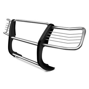 For Ford Ranger 2019 2020 Steelcraft 51177 Polished Grille Guard