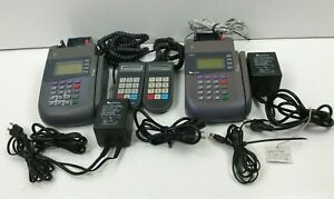Verifone Parts Lot 1000 Pin Pads M092 Card Readers Ps664422g Power Supplies