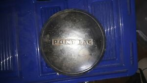 1930 S 1940 S Pontiac Hubcap Wheelcover Dogdish
