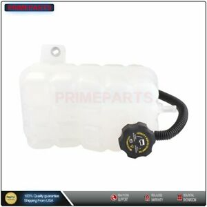 Premium Radiator Coolant Overflow Tank For 1999 2007 Chevroleth2 Silverado