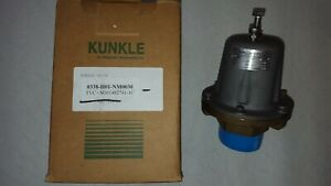 Pressure Relief Valve For P d Blower Kunkle 2 Npt Connection Adjustable