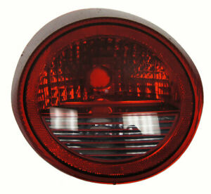 2002 2005 Ford Thunderbird Left Lh Tailight Tail Lamp New Oem 5w63 13405 A