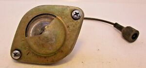 Sae L64 Guide Ix Vintage License Plate Light Thing