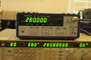 Panasonic Vp 8122a Fm am Stereo Signal Generator 01 280 Mhz Tested see 16 Pic
