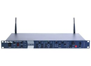 Clear Com Hme Dx210 Digital Wireless Intercom Base Station W ps Bs210