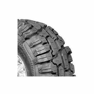Super Swamper T 319 Tsl Thornbird Bias Tire Three Stage Lugs 31 12 5r15