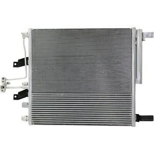 New A C Ac Condenser For Ram 1500 2013 2018 Ch3030253 52014632ab