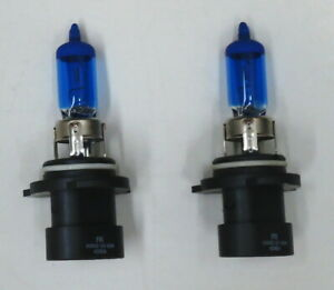 2 X 9006xs Hb4a 55w Halogen Headlight Bulb Dc12v Low Beam Replacement