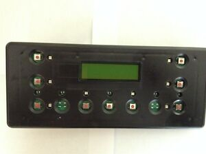Wilbur Curtis Wc 37176 Brewer Control Module 120v New wc 37176 Thermo Pro