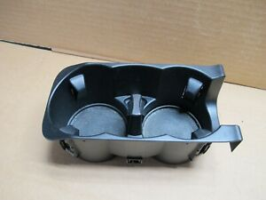 W211 Mercedes Center Console Cup Holder Drink Beverage Dual Double A2116800591