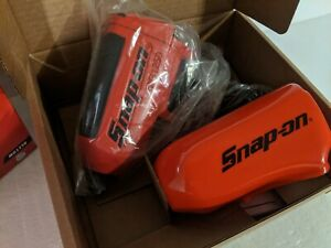 Snap on Tools Super Duty Impact Air Wrench Mg1250 3 4 Drive New In Box