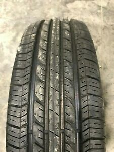 New Tire 215 70 15 Goodyear Integrity All Season Old Stock D5