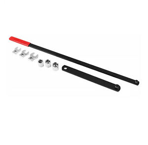 Serpentine Belt Tool 3 8 Inch Or 1 2 Inch Square Drive