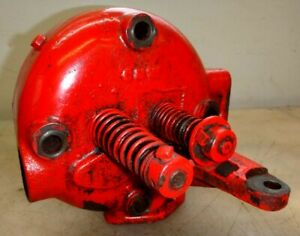 Head For Associated Or United 3hp Hit And Miss Old Gas Engine